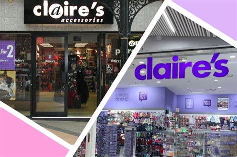 Asbestos discovered in Claires make-up, FDA reveals
