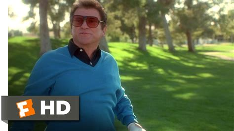 Casino (8/10) Movie CLIP - The Feds Run Out of Gas (1995
