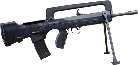 France-Airsoft > Famas G2 Gbbr