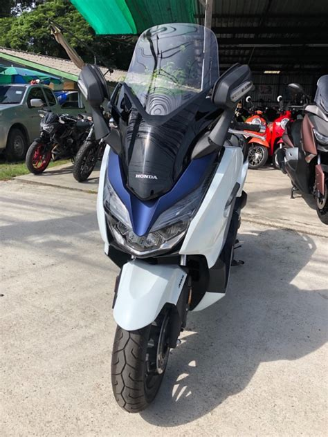 Honda 2019 forza 300 | 150 - 499cc Motorcycles for Sale
