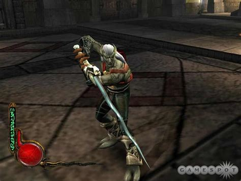 Legacy of Kain Defiance Download Free Full Game   Speed-New
